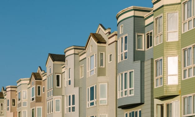 Multifamily Trends to watch out for 2021