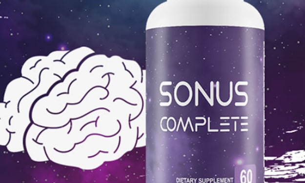 Sonus Complete Reviews: Does it really work? (Updated 2021)