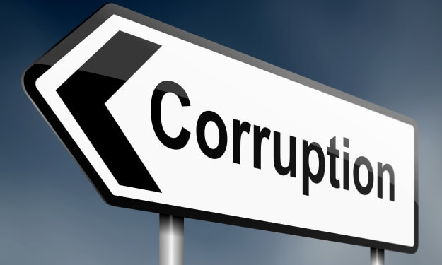 The Nature of Corruption