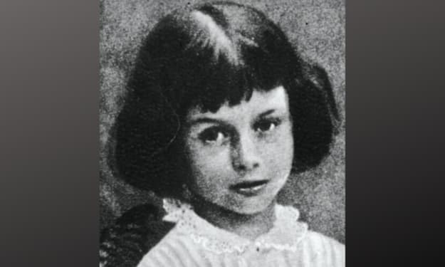 Did you Know that Alice was real?