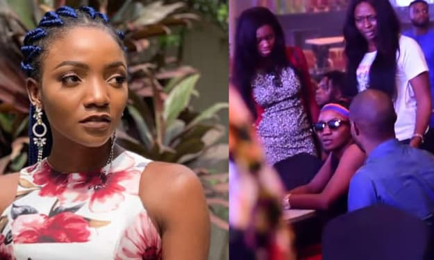 Why I Sometimes Regret Being Famous - Simi
