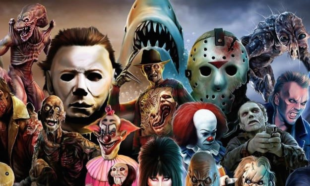 The Best Horror Films in Each Subgenre and Their Respective Recommendations