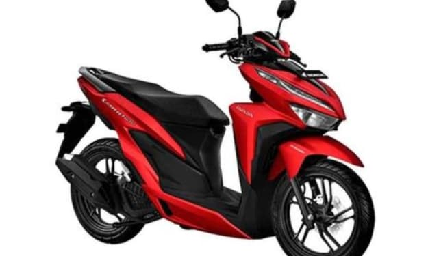 The 5th generation Honda Scoopy 110 Pedal is a mouth-watering bargain with a high price