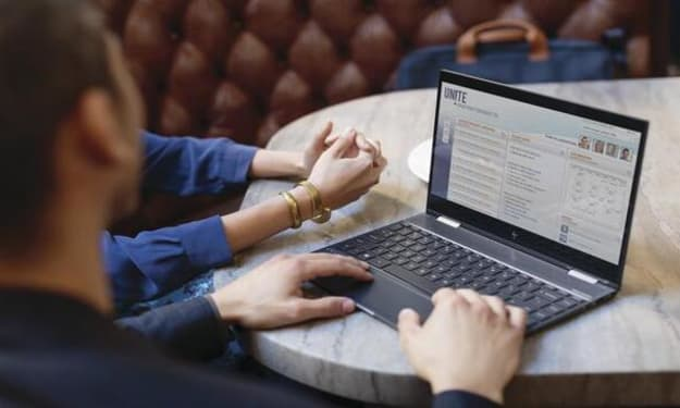 Top Tips Regarding Laptops You'll Love To Learn