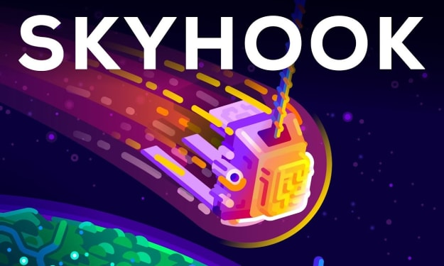 Path to the Stars- The Skyhook
