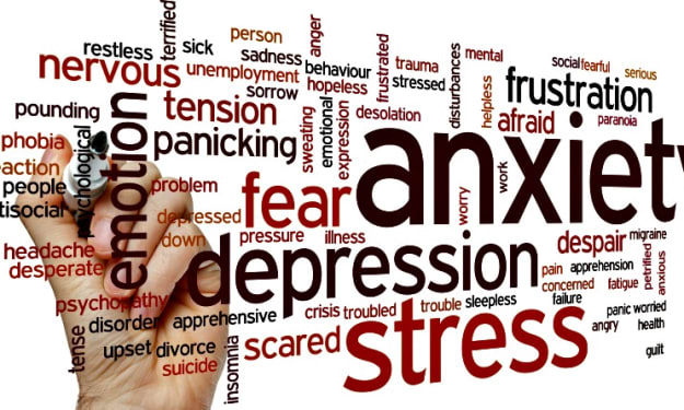 My Journey Through Mental Health Education