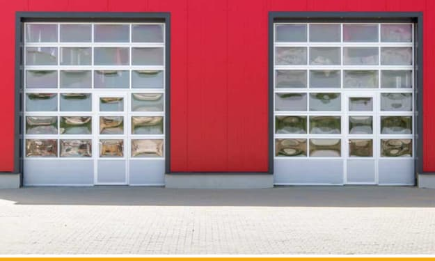 6 Tips for Specifying and Installing a Commercial Glass Door