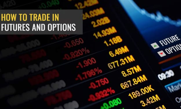Top Option and futures trading strategies for beginners