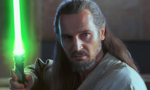 10 Things You Didn't Know About Qui-Gon Jinn
