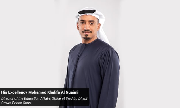 Emirati youth see a bright future for the UAE and the world: MBZMFG White Paper