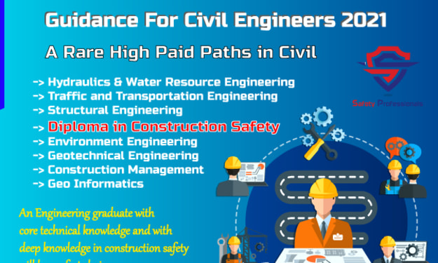 What next after Civil Engineering