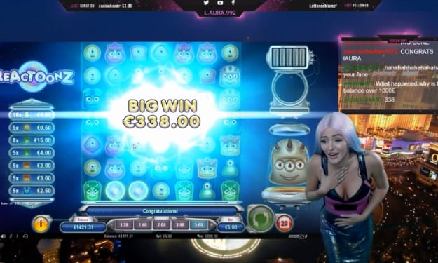 Are Game Developers And Online Casinos Paying Live Streamers?