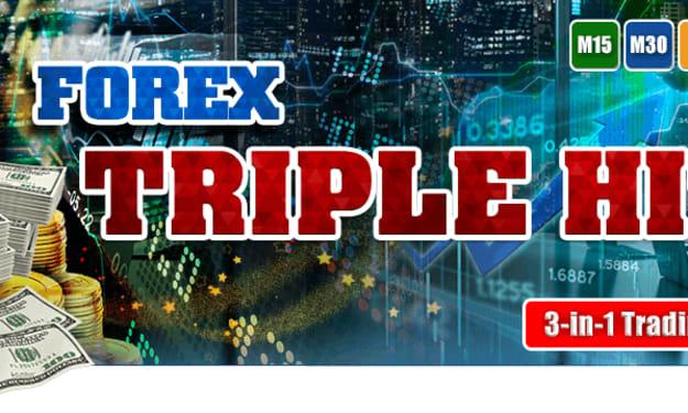 Forex Triple Hit-a unique combination