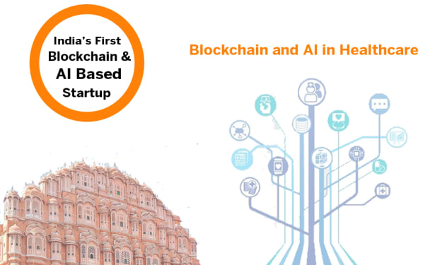 What is the Blockchain Community of India's Projects