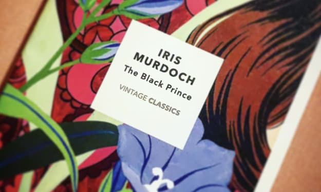 "Book Review: ""The Black Prince"" by Iris Murdoch"