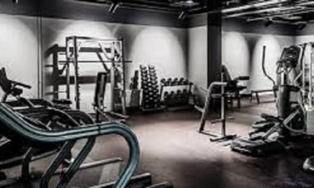 Fitness Equipment Market Expected to Grow at a CAGR of 5.1% during 2017-2024