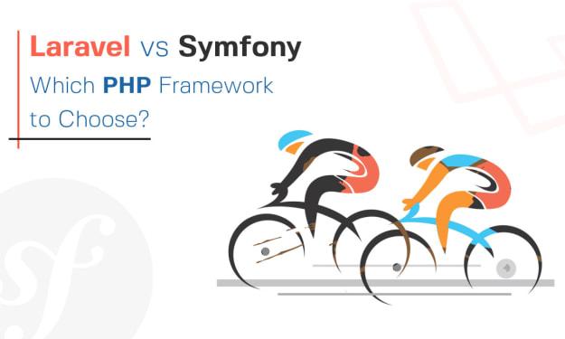 Laravel vs Symfony: Which PHP Framework is Best?