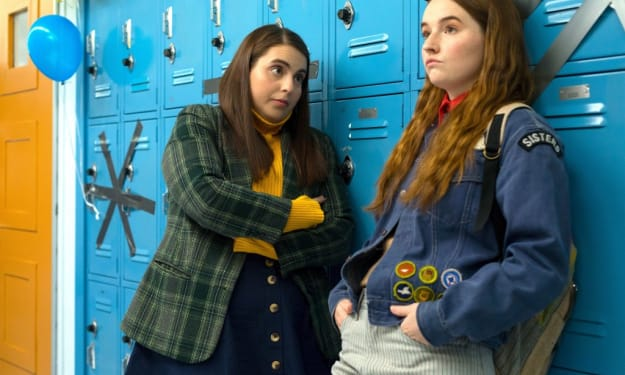 """If You Loved """"Booksmart,"""" Go Watch """"Dude"""""""