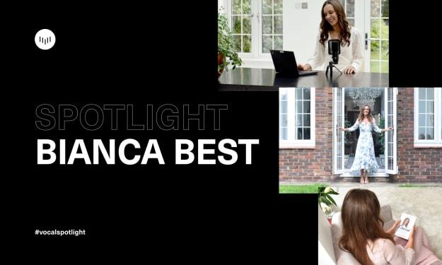 Creator Spotlight: Bianca Best