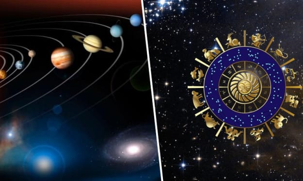On Astrology - History, Facts, and Transcendence!