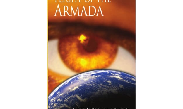 Book 1 Flight of the Armada Chapter 5 Part 2