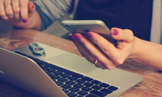 5 WAYS TO UP YOUR INCOME ONLINE