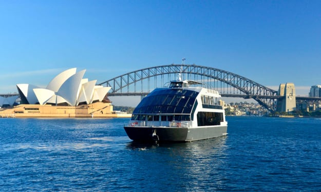 Discover the Best of Sydney at These World-class Tourist Destinations