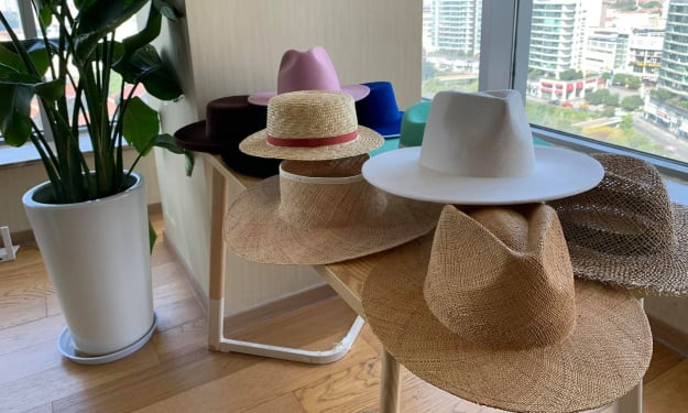 Straw Hats – Your Vital Summer Saver Guide