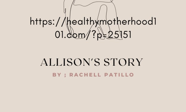 Allisons Story