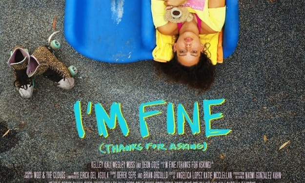 Movie Review: 'I'm Fine (Thanks for Asking)