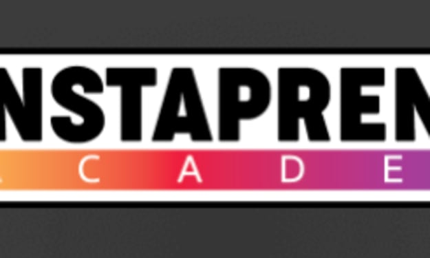 Instapreneur Academy-Review 2021