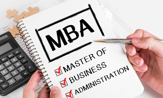 How to decide the Right MBA specialization?