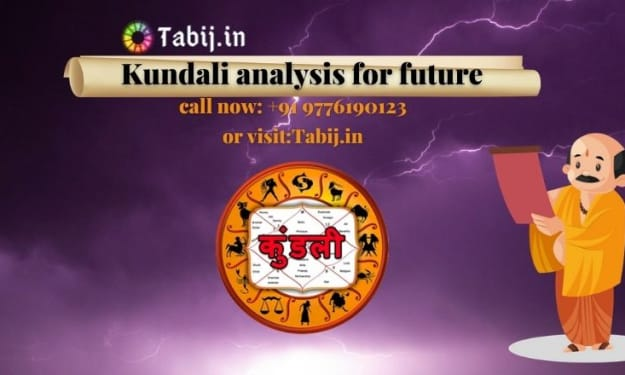 Kundli online: make kundli by date of birth for a better future