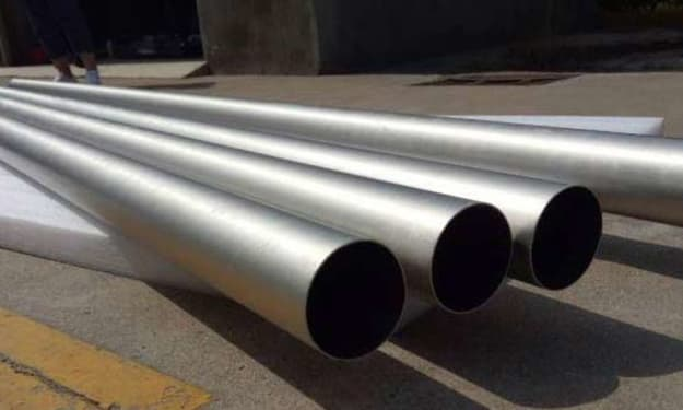 Who is the most trusted brand for stainless steel products in India?