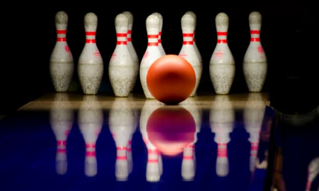Toddler Vanishes From Bowling Alley