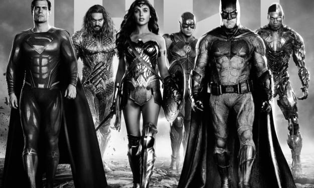 Snyder Cut Of 'Justice League' Has Fans Clamoring For More