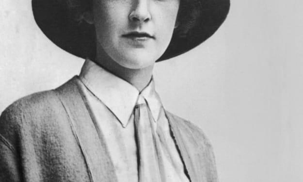 Agatha Christie's Vanishing: Revenge Against Her Husband?
