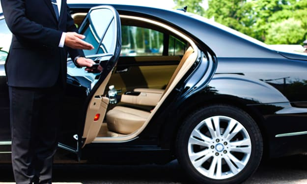 Benefits Of Hiring Rent a Car For Online