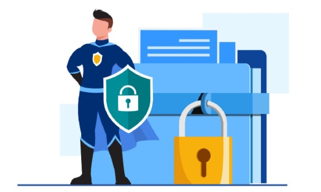 How to Protect Your Data From Tech Giants With Decentralized Cloud Storage