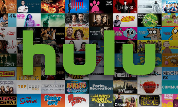 The Top 5 Romantic Series on HULU IN 2021