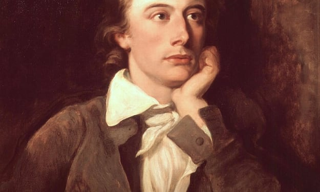 On First Looking Into Chapman's Homer, by John Keats