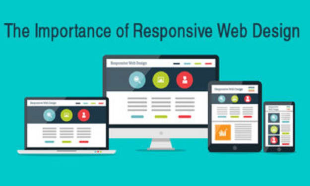 What are the Benefits of Responsive Website Design in Business Growth?