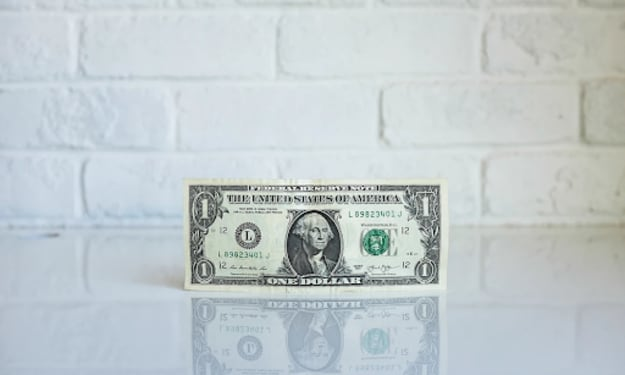 Tips To Creating Your Monthly Budget