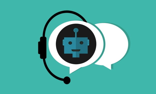 Futuristic approach of chatbots - How it works