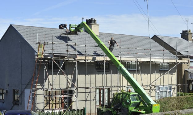 The Different Types Of Roof Construction, Designs & Styles That Homeowners Should Know