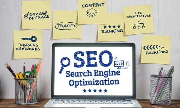 5 most common Assumptions and Realities of SEO