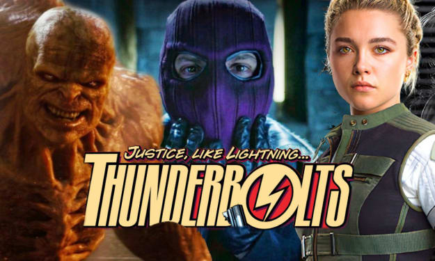 Why The Thunderbolts Are Coming To The MCU