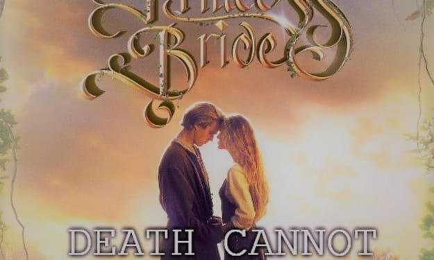 Light-hearted Movies That Are Just Like The Princess Bride