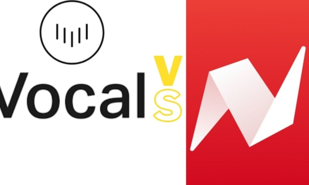Newsbreak Vs Vocal Media: Which Writing Platform Is Best For Writers To Make Money?