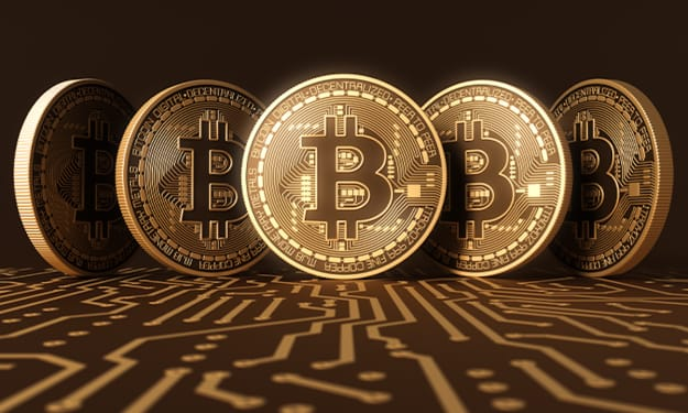 A Complete Guide On How to Invest in Bitcoins